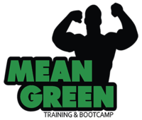 Mean Green Training Center Logo